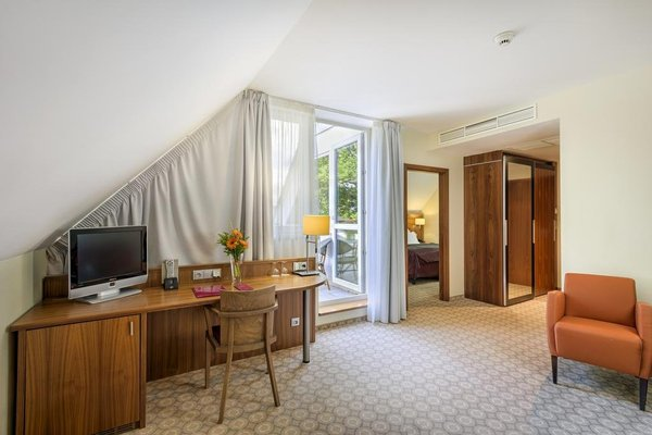 Отель Silenzio - фото 3