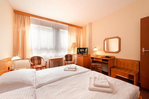 Olsanka Congress & Sports Hotel - фото 14