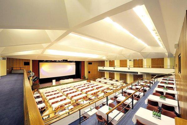 Olsanka Congress & Sports Hotel - фото 13