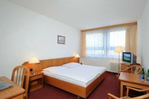 Olsanka Congress & Sports Hotel - фото 2