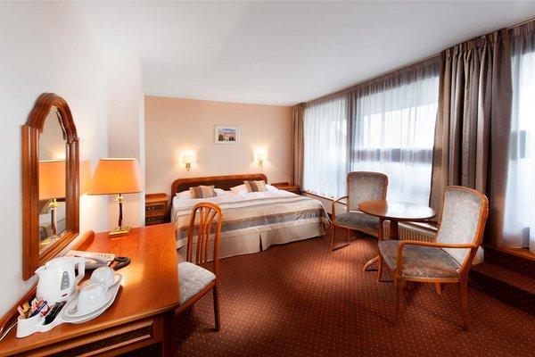 Olsanka Congress & Sports Hotel - фото 3