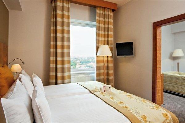 Отель International Prague - фото 1