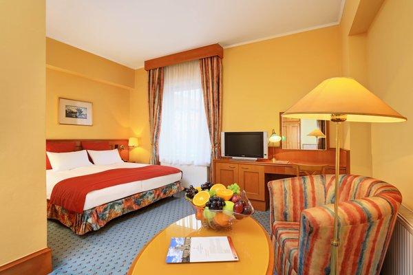 Отель International Prague - фото 2