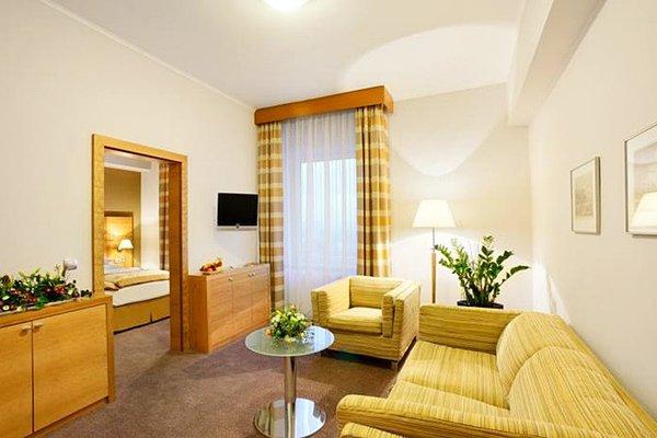 Отель International Prague - фото 3
