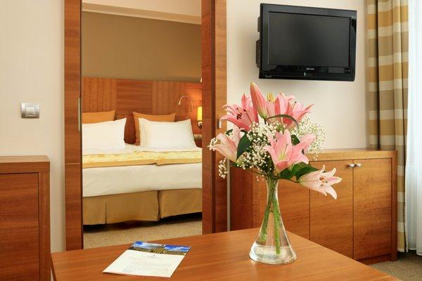 Отель International Prague - фото 4
