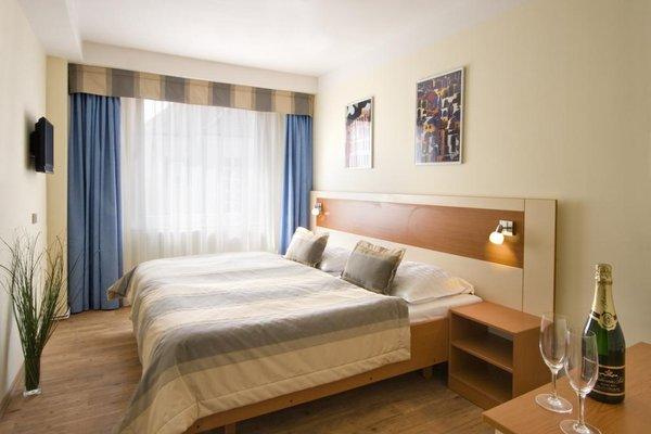 Отель Aida - фото 1
