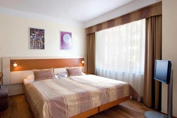 Отель Aida - фото 2