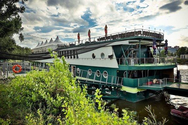 Rohan Boat Prague - фото 20