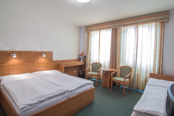 Hotel Avion - фото 1