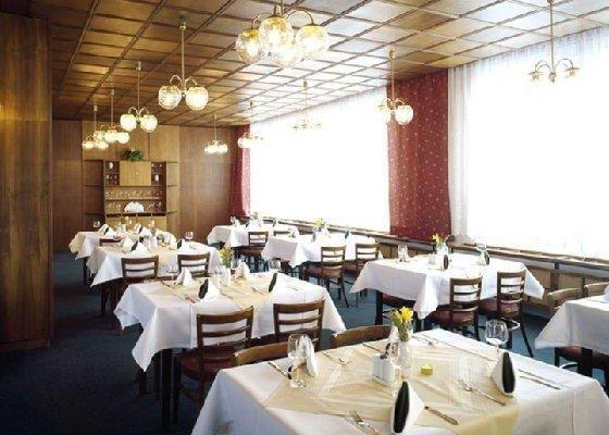 Hotel Golf Prague - фото 11