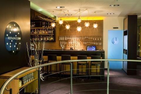 Hotel Golf Prague - фото 17