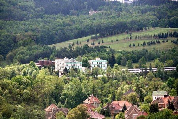 Hotel Golf Prague - фото 23