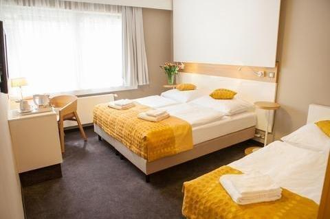 Hotel Golf Prague - фото 3