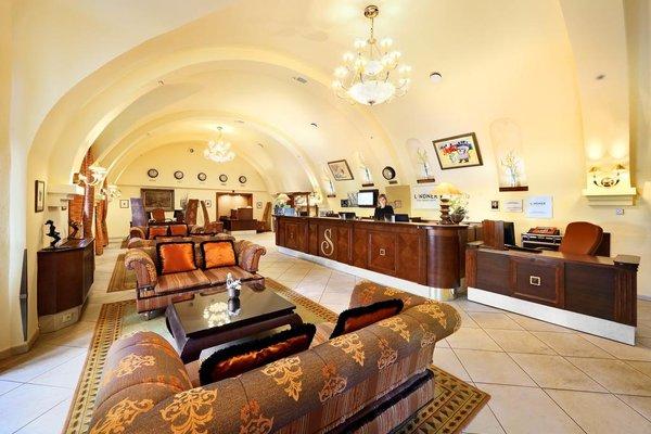 Lindner Hotel Prague Castle - фото 10