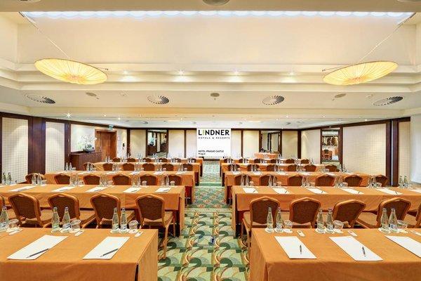 Lindner Hotel Prague Castle - фото 18