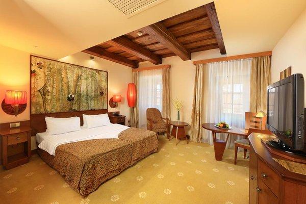Lindner Hotel Prague Castle - фото 2
