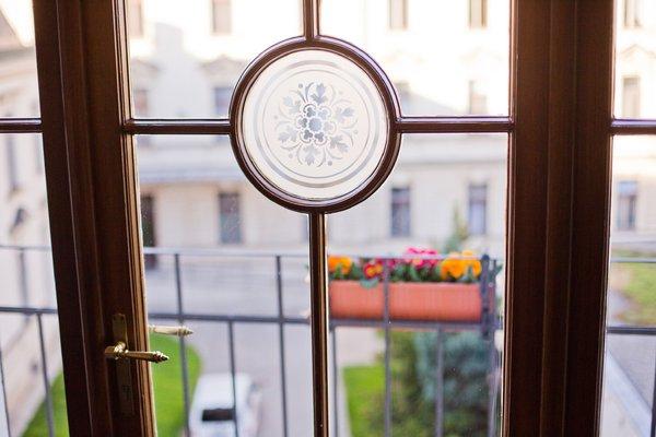 Hotel Klarov - фото 18