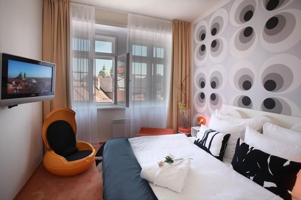 Vintage Design Hotel Sax - фото 27