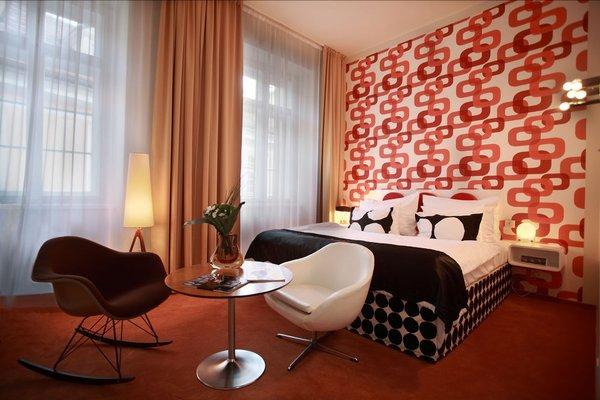 Vintage Design Hotel Sax - фото 1