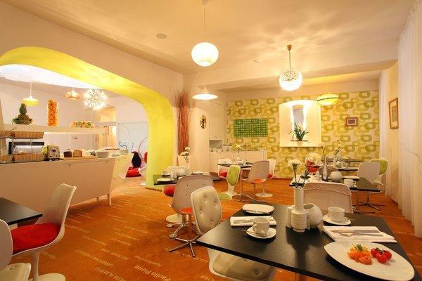 Vintage Design Hotel Sax - фото 12