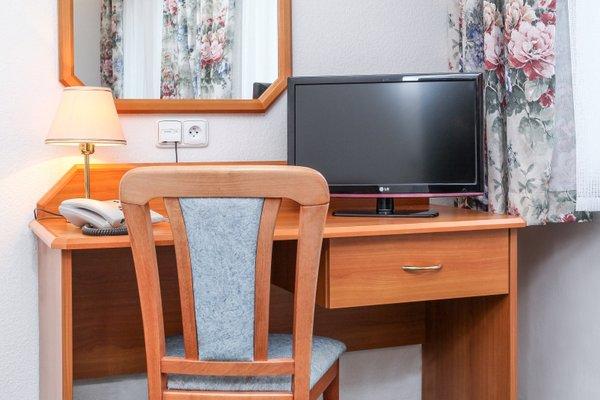 Отель Astra - фото 50
