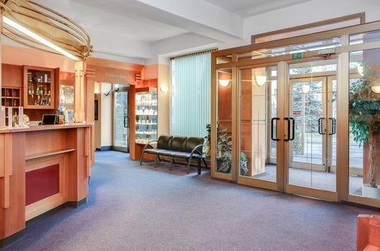 Отель Astra - фото 15