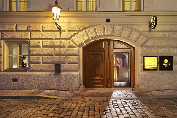 Mandarin Oriental, Prague - фото 18