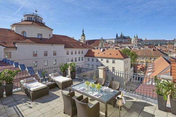 Mandarin Oriental, Prague - фото 20