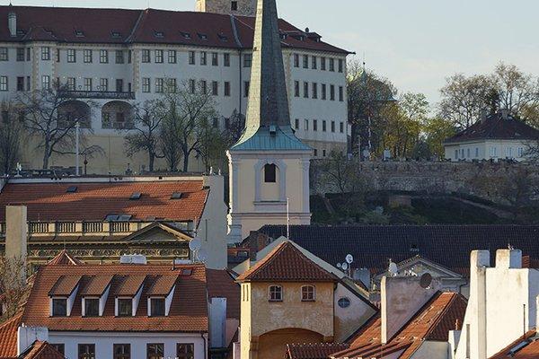 Mandarin Oriental, Prague - фото 21