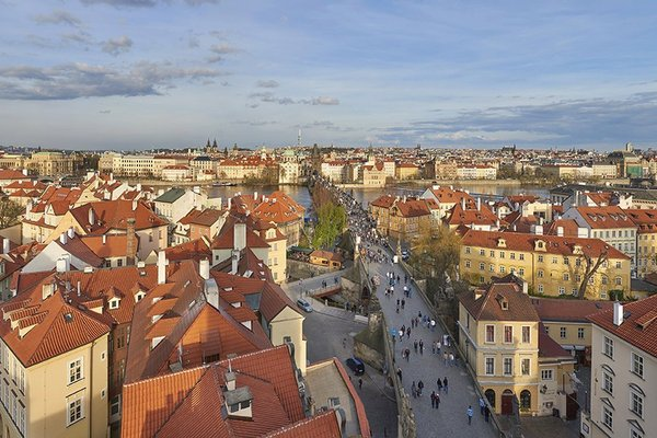 Mandarin Oriental, Prague - фото 23