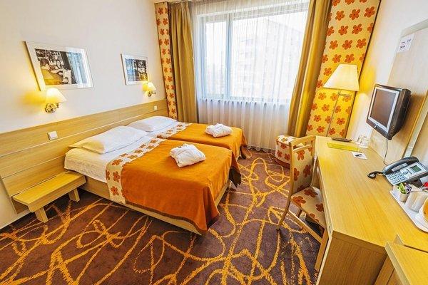 Iris Hotel Eden - фото 15