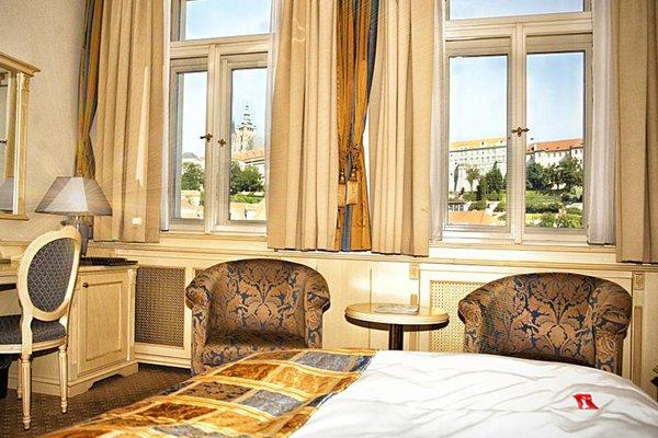 Luxury Family Hotel Royal Palace - фото 35