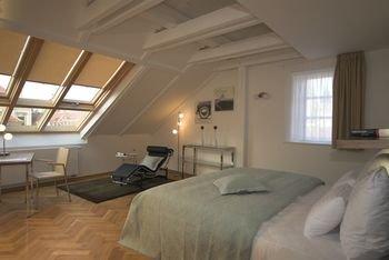Residence Karlova - фото 1