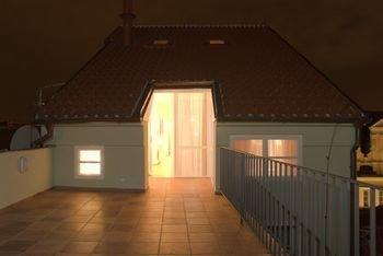Residence Karlova - фото 17