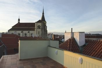 Residence Karlova - фото 21