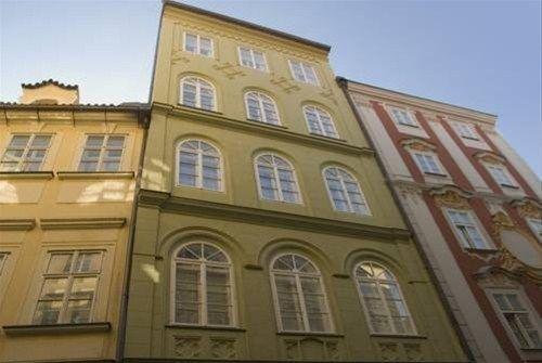 Residence Karlova - фото 23