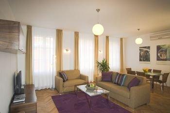 Residence Karlova - фото 5