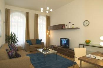 Residence Karlova - фото 6