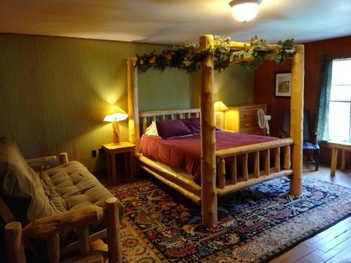 Photo of The Woods Inn