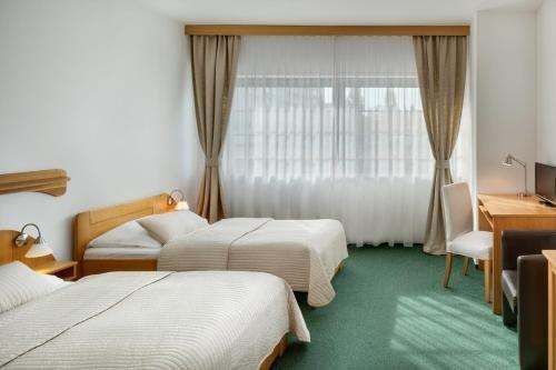 Hotel Oya - фото 50
