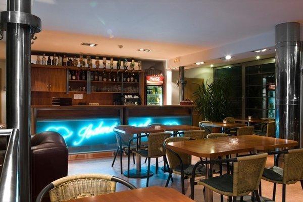 Hotel Oya - фото 11