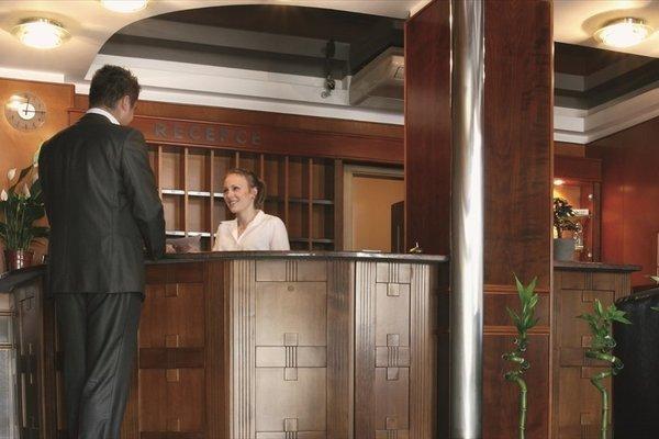 Hotel Oya - фото 20