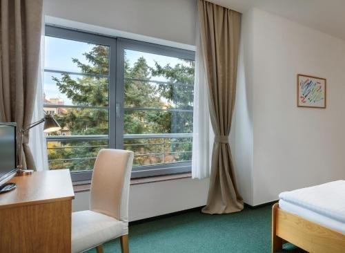 Hotel Oya - фото 21
