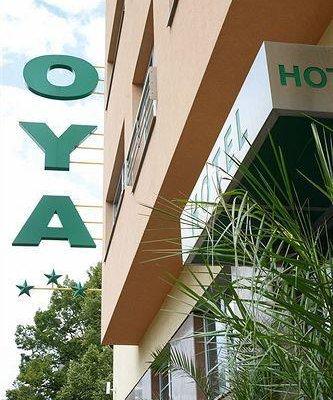 Hotel Oya - фото 22