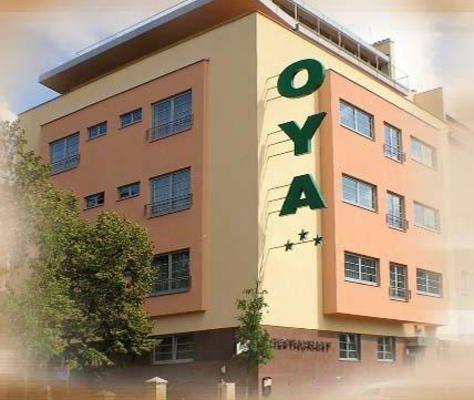 Hotel Oya - фото 23