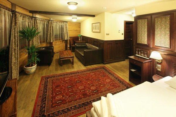 Boat Hotel Matylda - фото 18