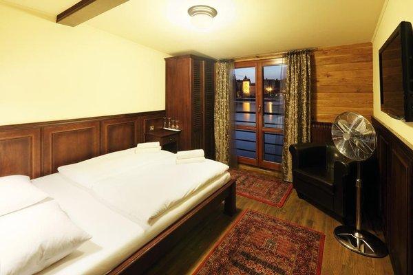 Boat Hotel Matylda - фото 1