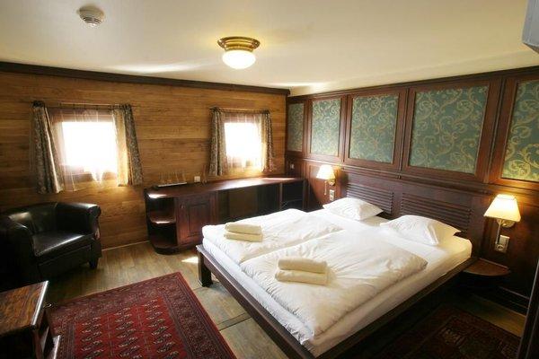 Boat Hotel Matylda - фото 2