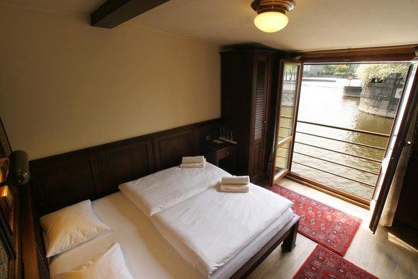 Boat Hotel Matylda - фото 5