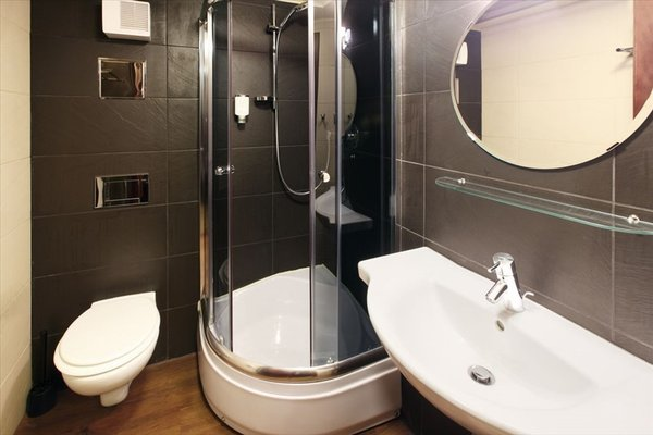 Boat Hotel Matylda - фото 8